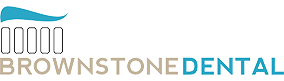 Brownstone Dental Logo