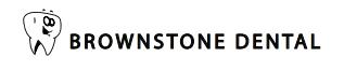 brownstone dental old logo